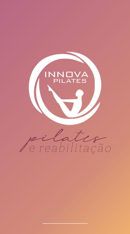 logotipo innova pilates