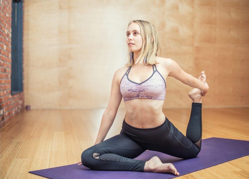 Principais Mitos Do Pilates