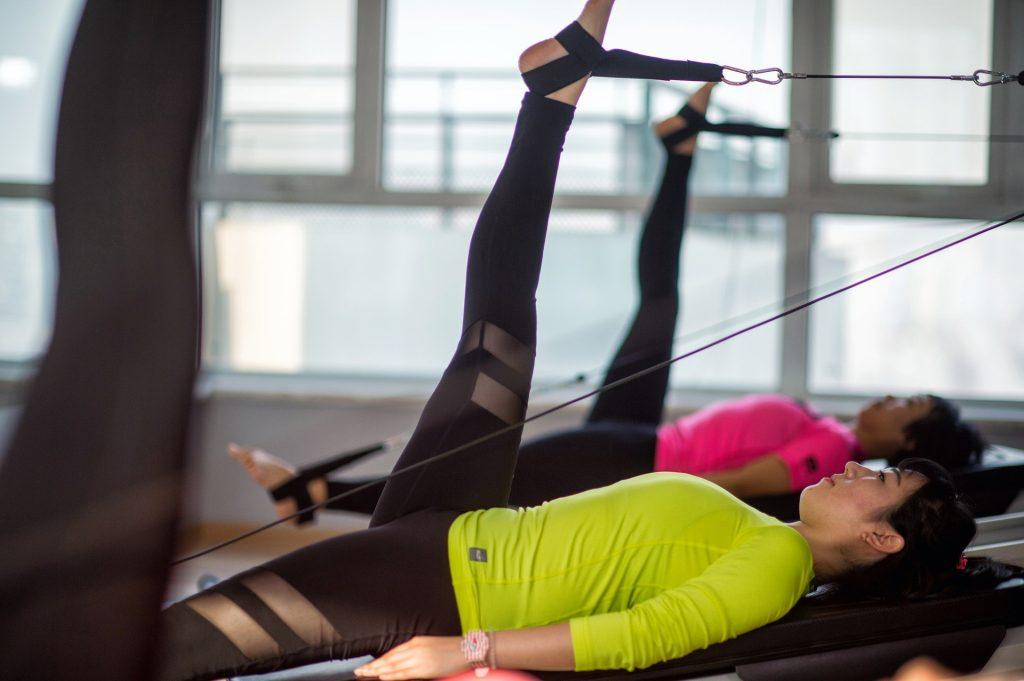 Pilates Emagrece? Descubra Os Mitos A Cerca Do Assunto