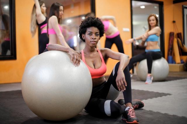 Principais Acessórios De Pilates