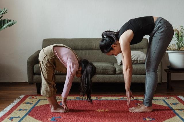 Quais Benefícios Dos Exercícios De Alongamentos A Saúde