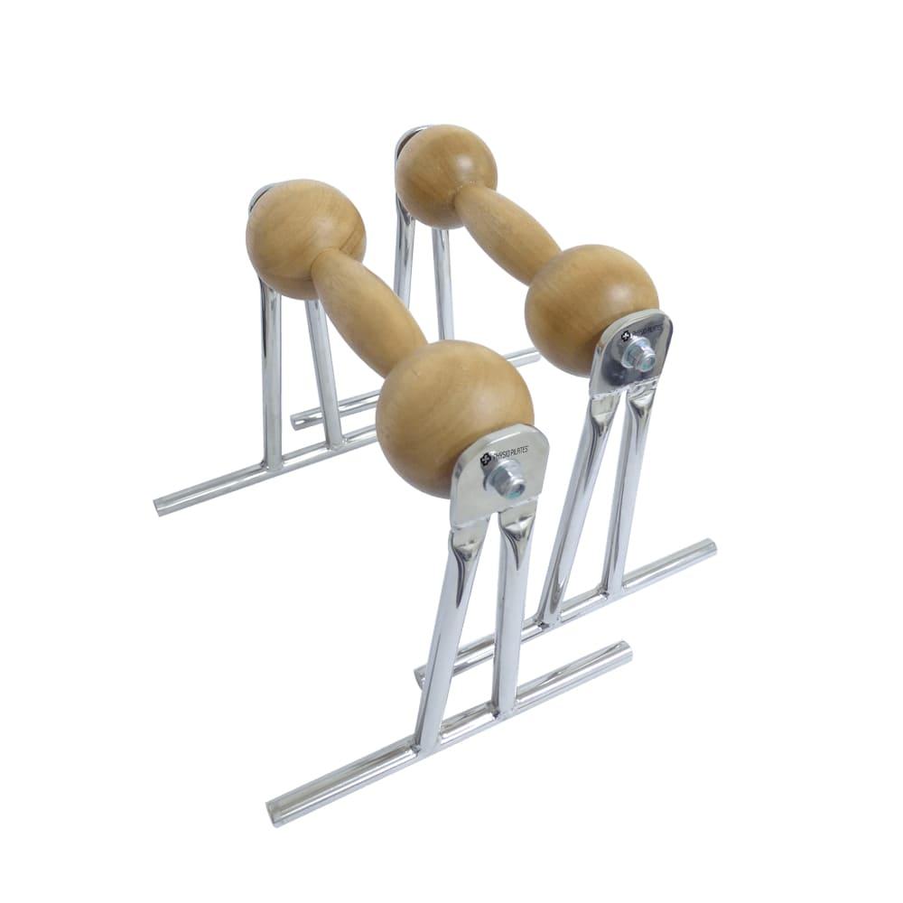 Push up device de pilates