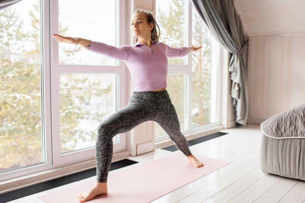 Papel Do Pilates No Combate A Depressão