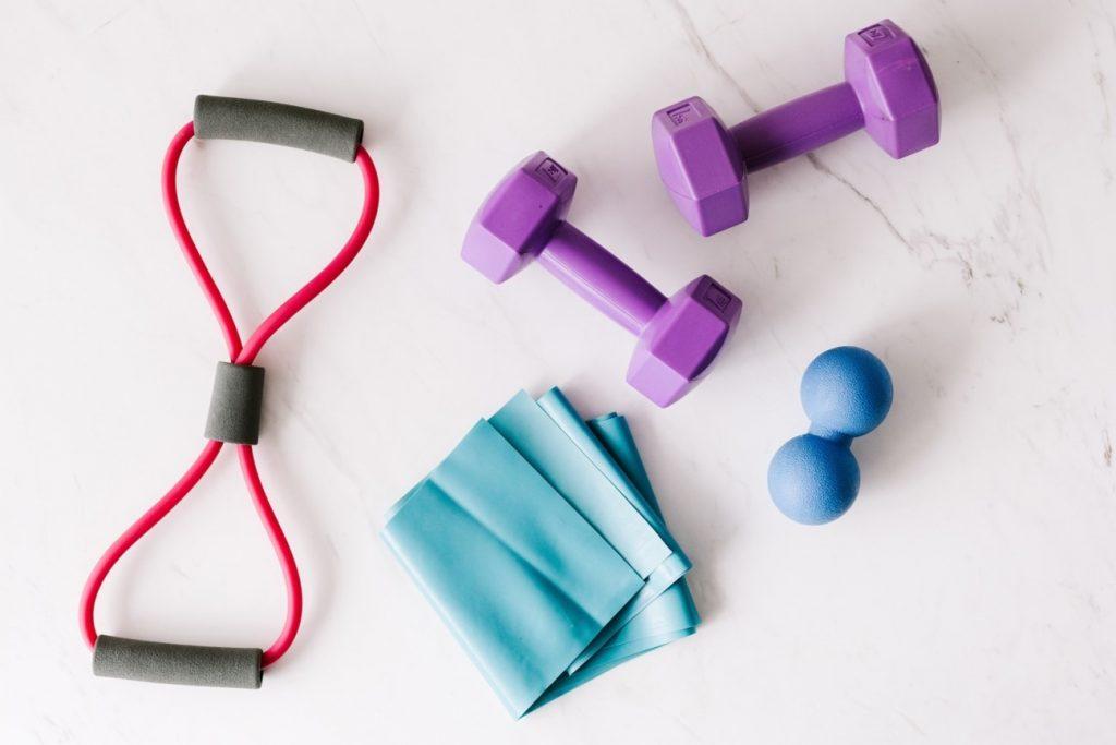 Como Acabar Com A Ansiedade Através Do Pilates