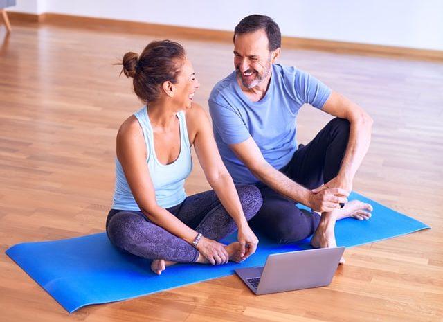 Os Princípios Do Pilates Para Uma Vida Mais Ativa