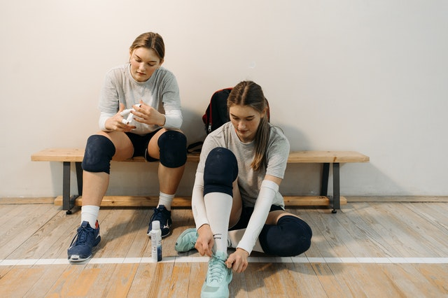 Pilates E A Mobilidade Articular