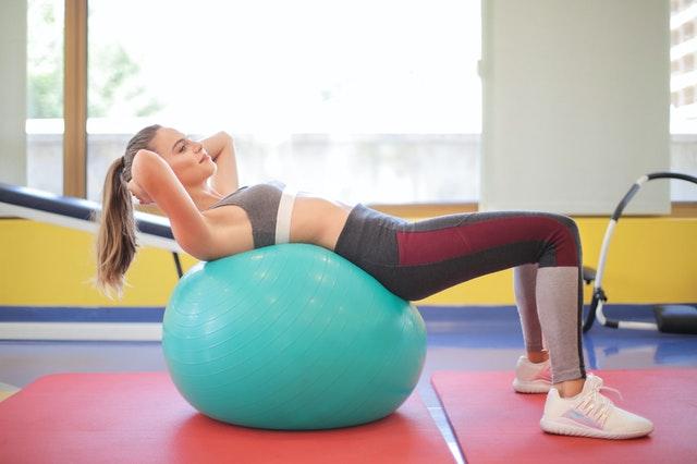 Benefícios Do Pilates No Alívio De Tensões