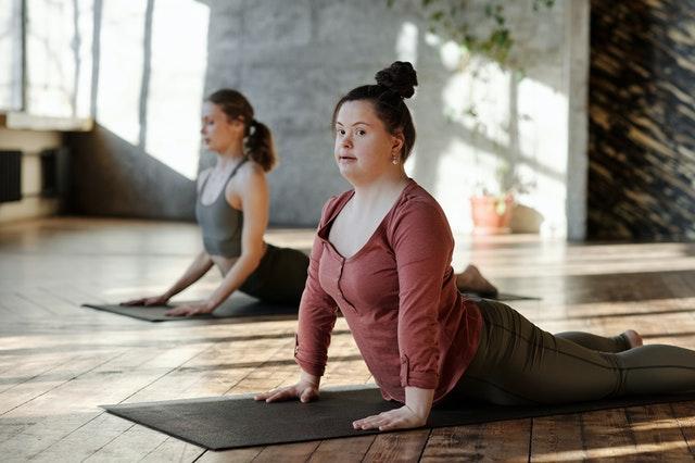 Importância Dos Exercícios Para Flexibilidade