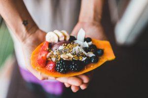 Saiba Como A Alimentação Saudável Pode Aprimorar Seus Resultados!