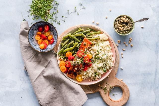 Relação Entre Alimentação Saudável, Desempenho E Resultados