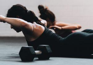 Série De Pilates No Solo Um Método Eficaz Contra Dores No Corpo