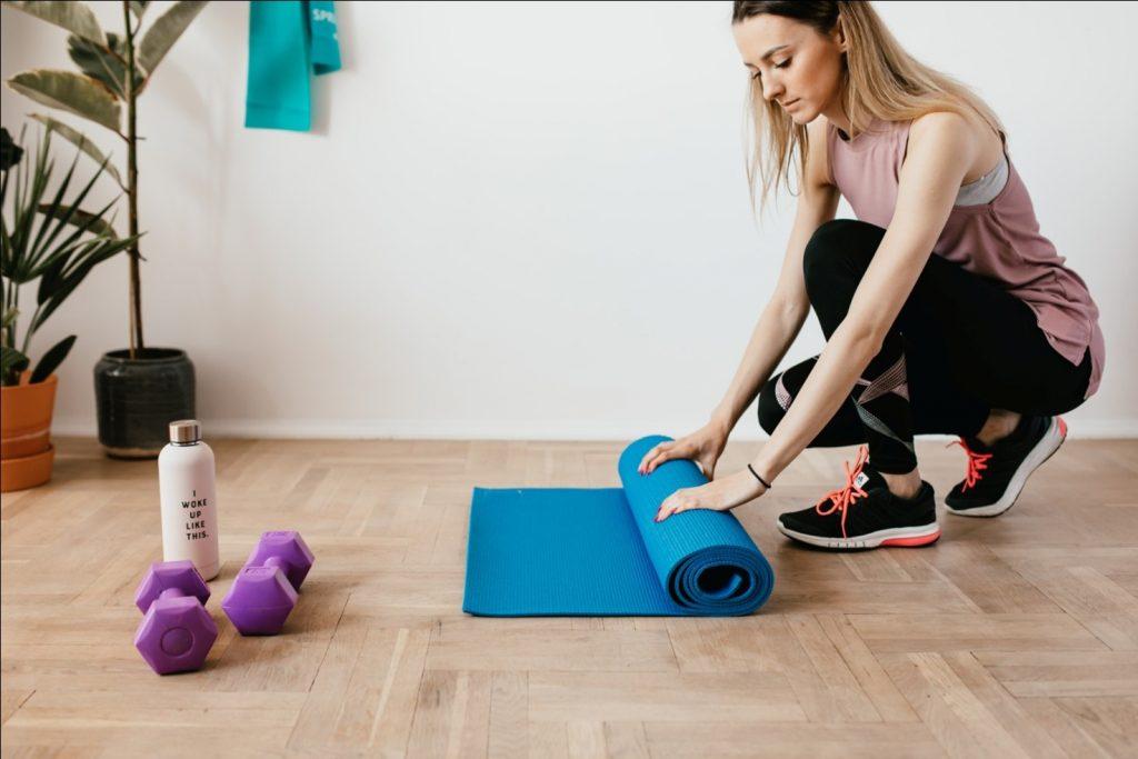 Alguns Exercícios De Pilates Contra Dores No Corpo E Suas Vantagens