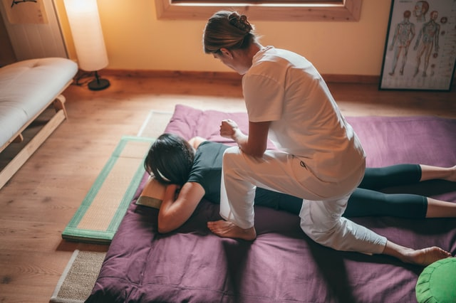Tipos De Massagem Para O Pós Treino