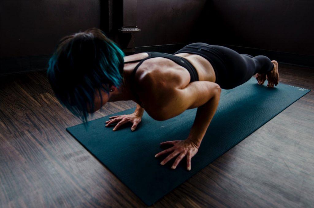 Pilates Pode Melhorar O Rendimento Nas Atividades Físicas