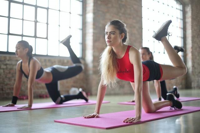 Atividades Físicas E Pilates