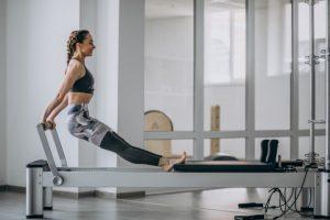 Como Melhorar O Desempenho No Pilates