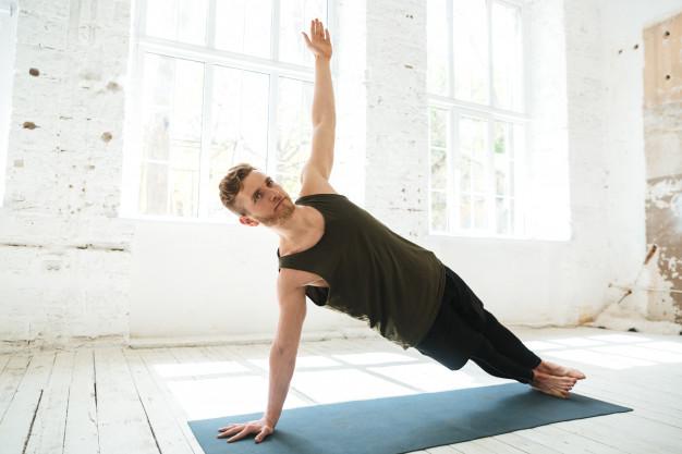 Como Melhorar O Desempenho No Pilates mat