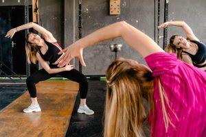 A Técnica Que Combina Pilates E Yoga Para Cuidar Da Mente E Do Corpo