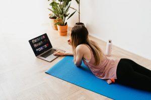 Descubra Como Conseguir Vagas De Emprego Para Instrutor De Pilates!