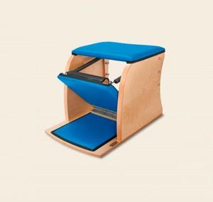 wunda chair pilates