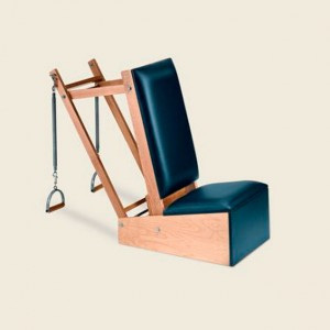 baby chair pilates