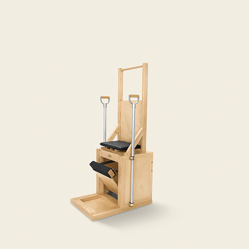 Eletric chair pilates