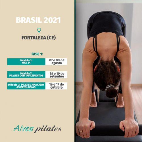 curso pilates fortaleza