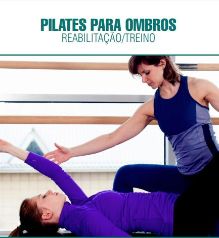 Ebook pilates para hombros