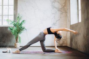 Os Principais Benefícios Do Pilates Para A Saúde Da Mulher!