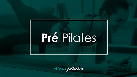 pre pilates