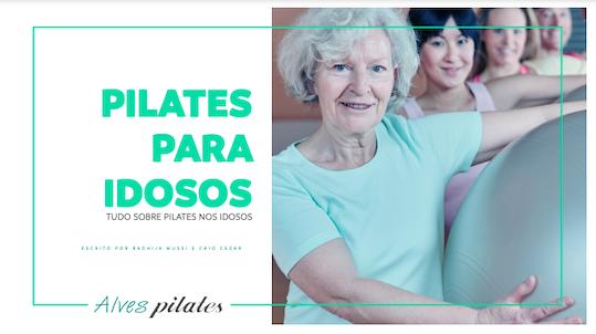Pilates idosos