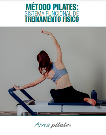 Pilates e treinamento físico