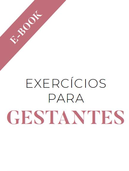 Ebook pilates gestantes