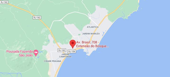 Onde encontrar o melhor estúdio de pilates em Rio das Ostras