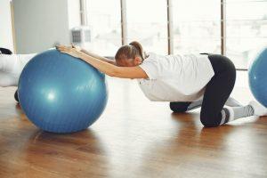 Você Sabe Para Que Serve A Bola De Pilates Descubra Agora!
