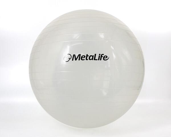 Para que a bola de Pilates serve