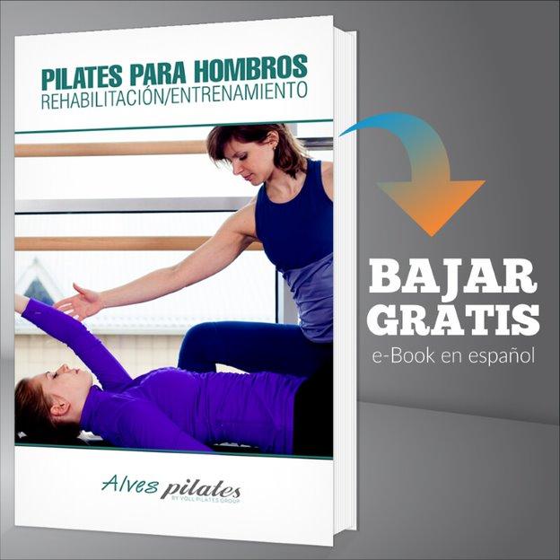 Pilates para hombros