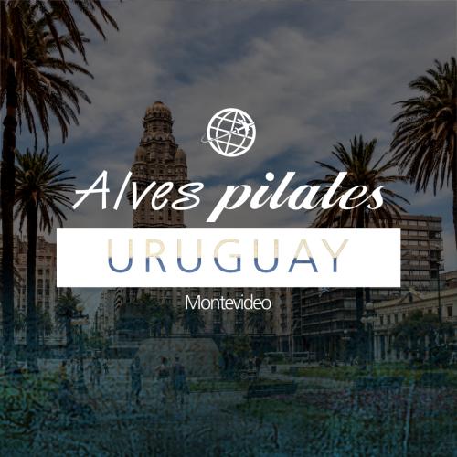 Curso pilates uruguay